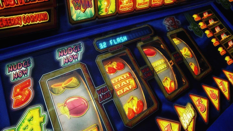 Automaty do gry na oficjalnej stronie Gry Kasyno